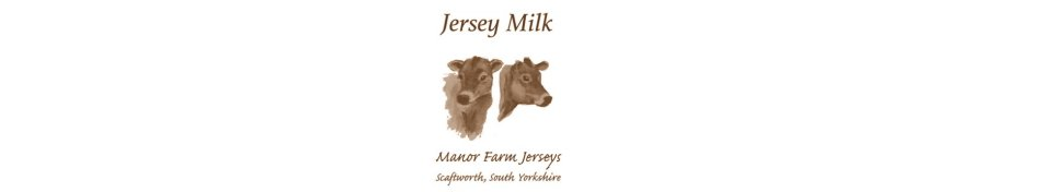 Manor Farm Jerseys